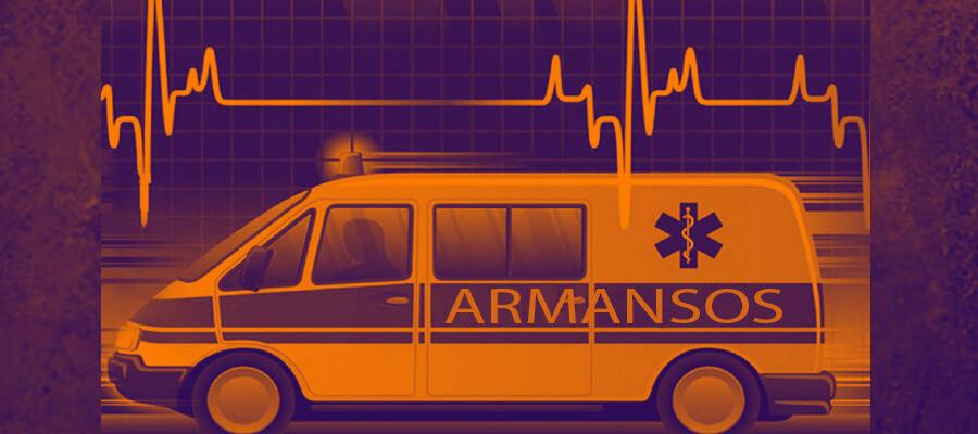 آمبولانس خصوصی تیپ A
